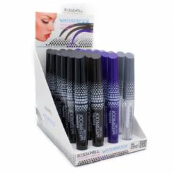 MASCARA WATERPROOF 4 COULEURS LETICIA WELL