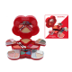 COFFRET MAQUILLAGE RED PASSION LETICIA WELL