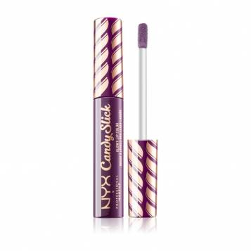 CANDY GRAPE EXPECTATIONS 07 LIPGLOSS NYX