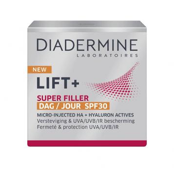 DIADERMINE DAY CREAM LIFT+ SUPER FILTER SPF30