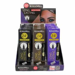 EYE LINER LONG LASTING 3 COULEURS LETICIA WELL