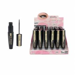 LETICIA WELL EYE LINER CARBON BLACK INTENSE INK