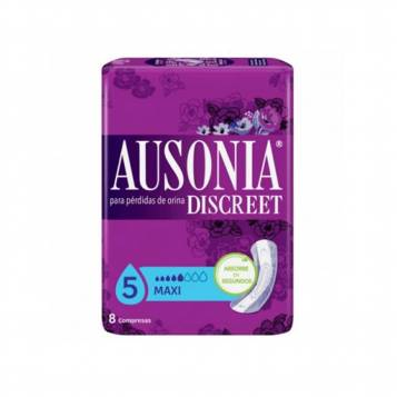 AUSONIA DISCREET DAILY LINERS