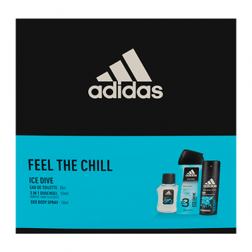 ADIDAS ICE DIVE GIVE SET