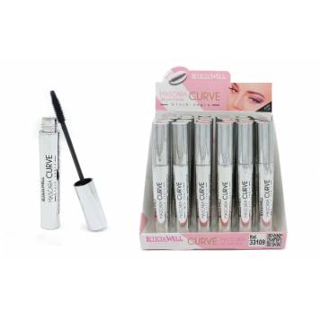 LETICIA WELL SILVER CURVED MASCARA