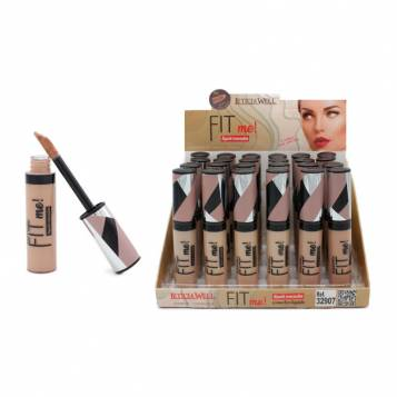 LETICIA WELL FIT ME LIQUID CONCEALER