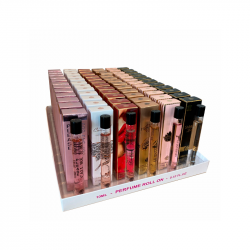 REAL TIME ROLL ON COLLECTION POCKET'S FRAGRANCE