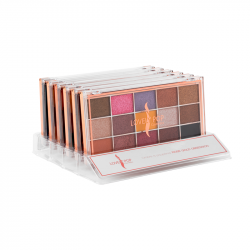 LOVELY POP ROSE GOLD OBSESSION N°5 EYESHADOW