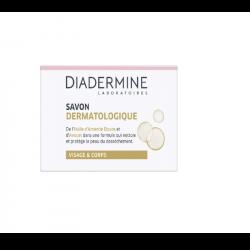 DIADERMINE ALMOND & AVOCADO SOAP
