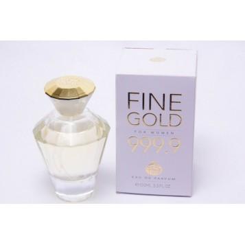 REAL TIME FINE GOLD EAU DE PARFUM FOR WOMEN